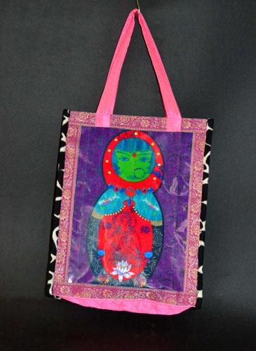 DD 01 shopping bag