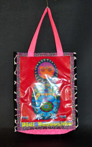 DD 02 Shopping bag