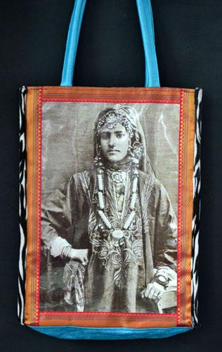 DL300a shoppingbag