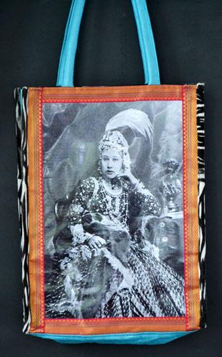 DL300b shopping bag