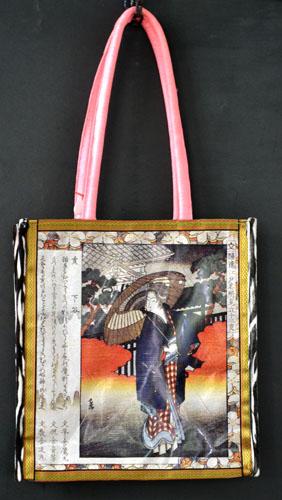DL301b shopping bag