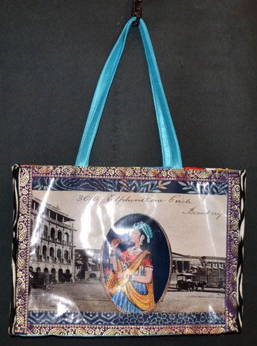 DL303 shopping bag
