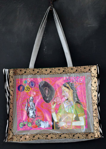 DL307 shopping bag