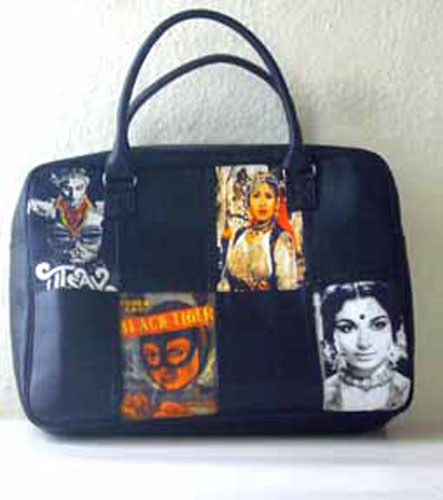big leather bag bollytravellow