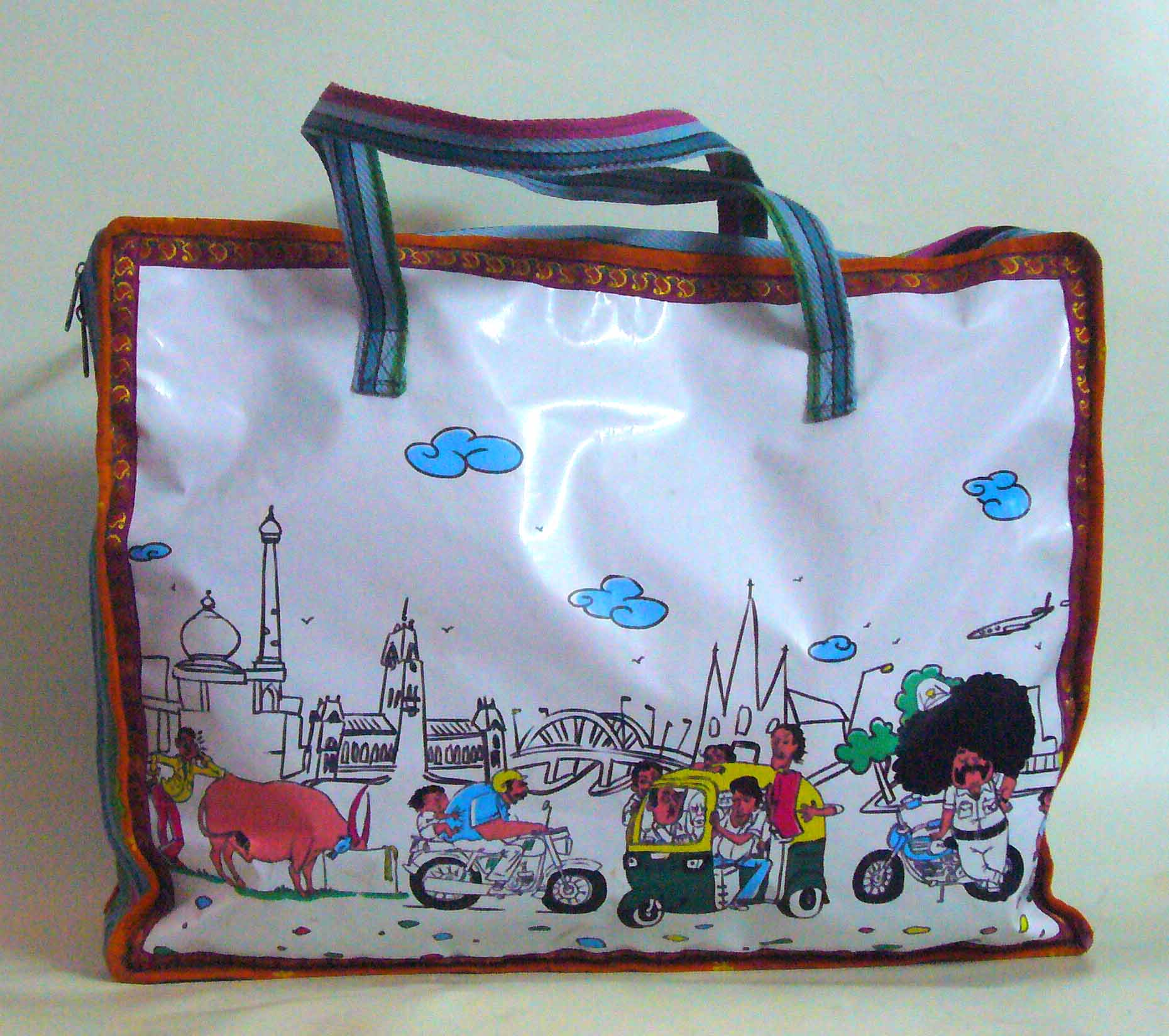 P1090054customised baglow