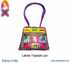 Customized for Lakme fashion week