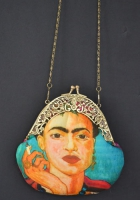 DL342 2 frida clutch