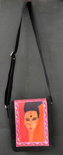 DL325 techno bag