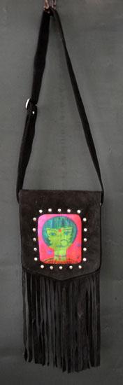 DL361 tassel bag