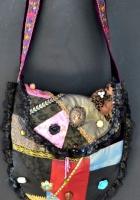DL334 victorian bag