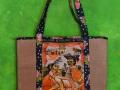 DL 508 bucket bag