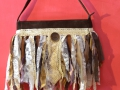 DL 621 multi fabric bag