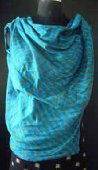 draped blousesmall