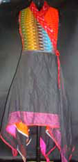 handkerchief dresssmall