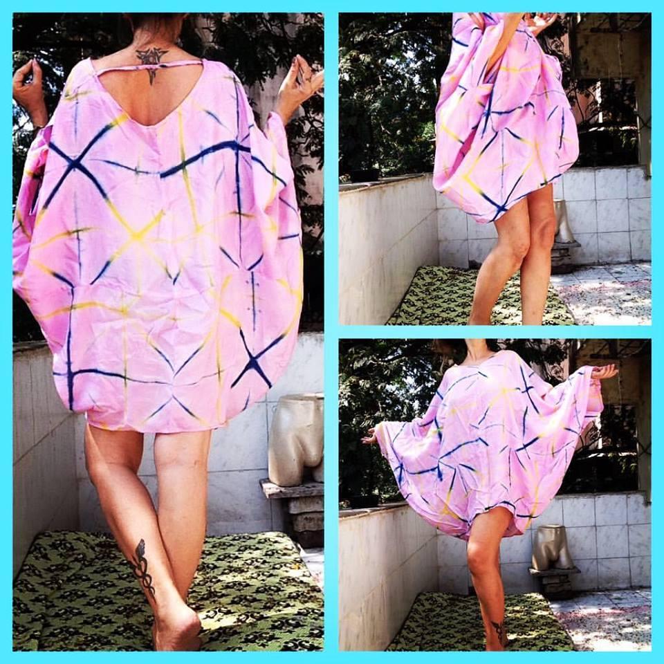 summer cape