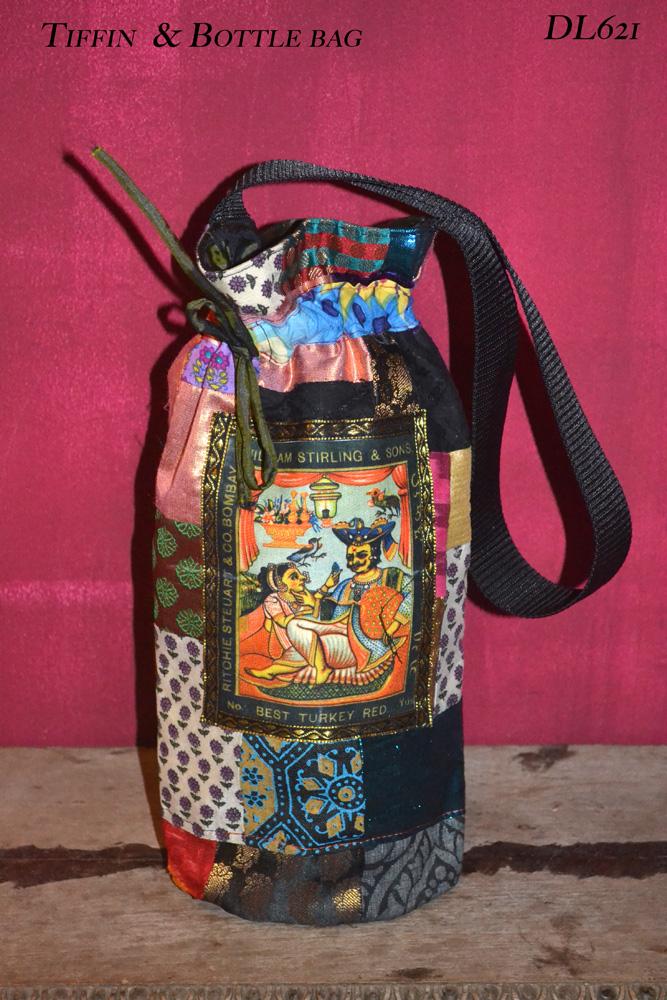 DL621 tiffin bottle bag 1