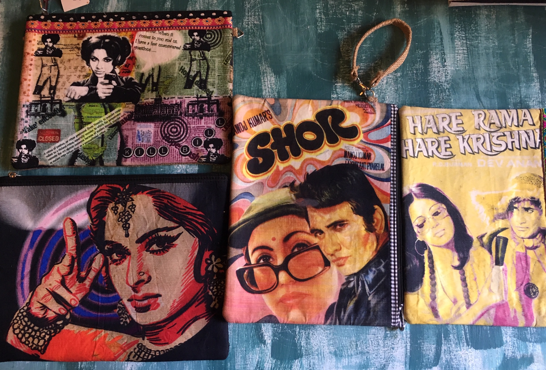 DL19-45 medium pouches bollywood