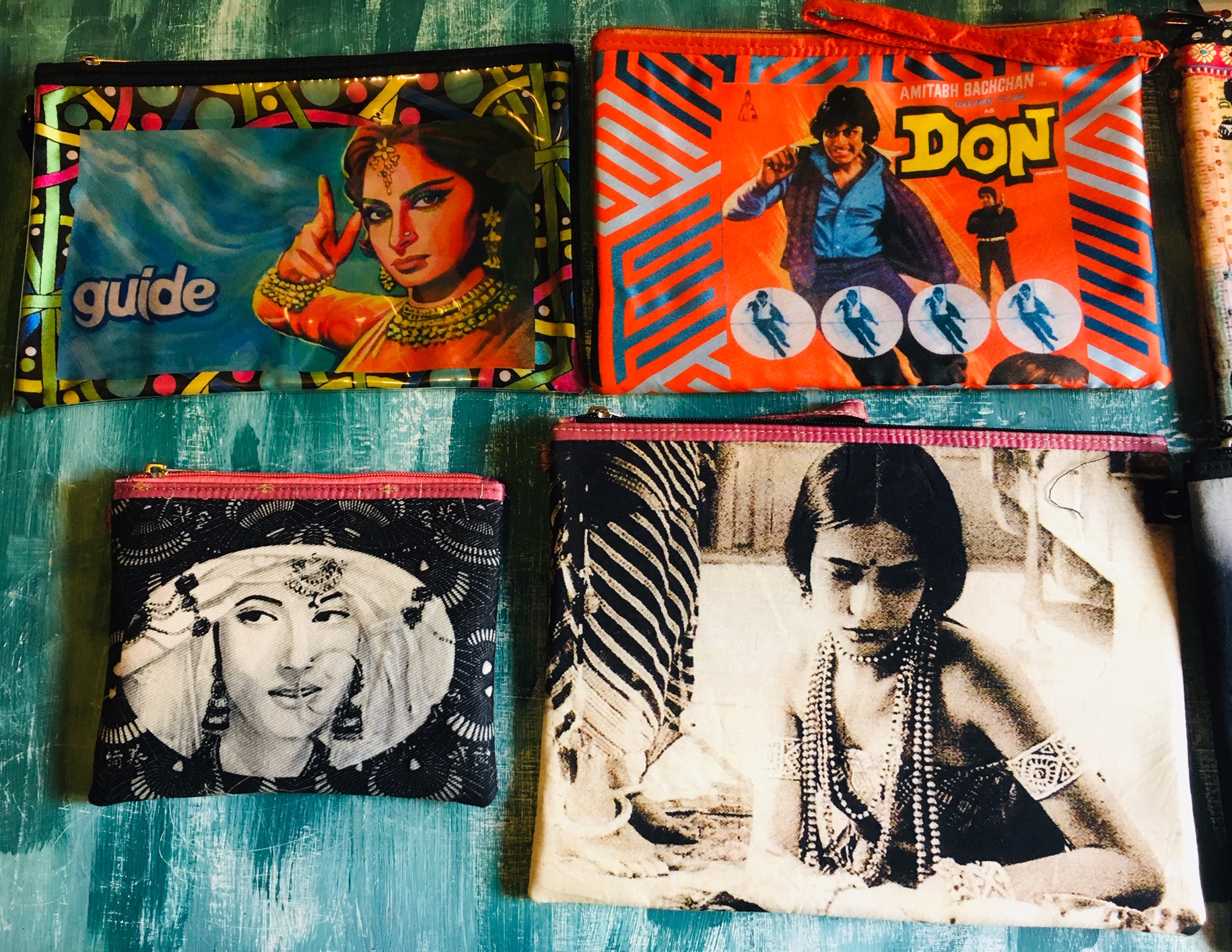 DL19-46 medium pouches bollywood