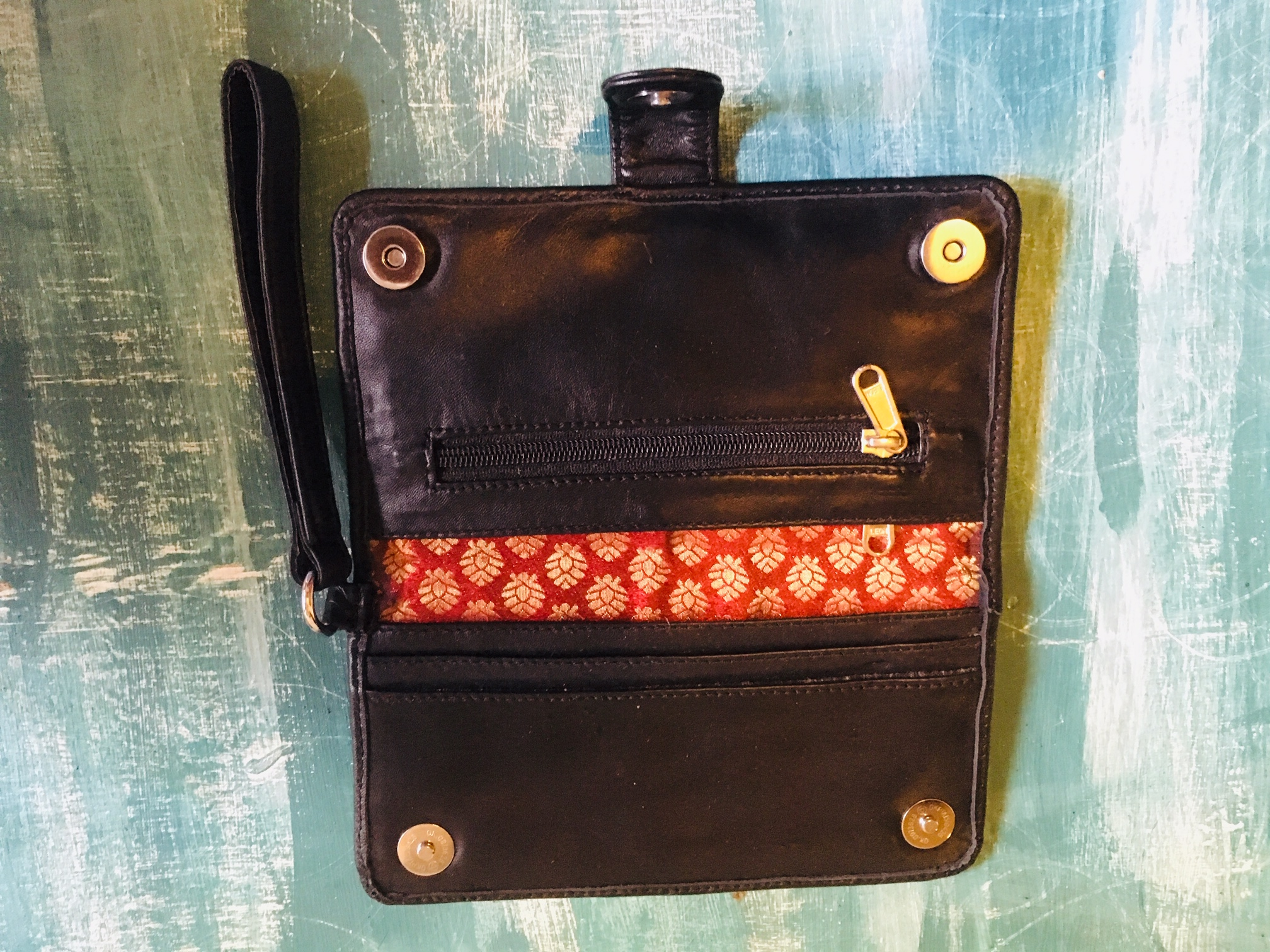 DL19- 47 interior wallet valentina
