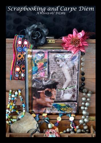 DL585 big pouch bombaygoa postcard