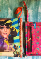 DL19-58 pouch bollywood