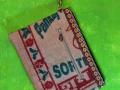DL 583 2 medium pouch