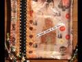 DL580 pouch postcard