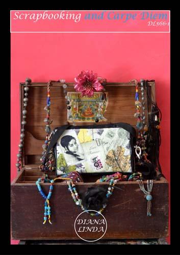 DL566 1 MEDIUM SLING bag FOREVER