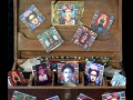DL592 coasters frida