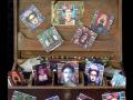 DL592 coasters frida